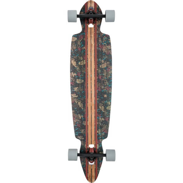 Globe Pinner Complete Longboard