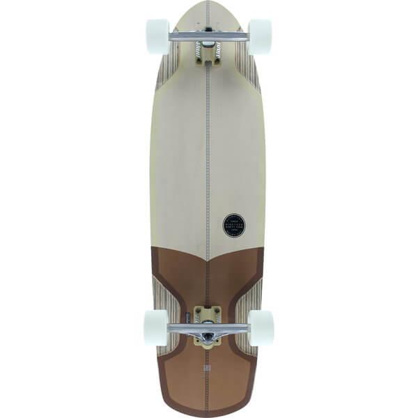 Globe Stubby V-Ply Complete Longboard