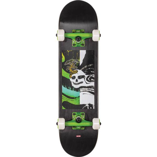 """Globe Mt. Warning Mini Air Mini Complete Skateboard - 7"""" x 28"""""""