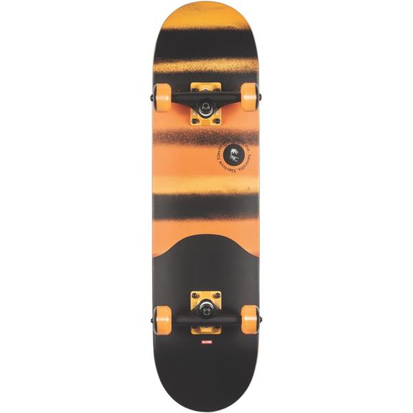 "Globe G1 Argo Golden Nugget Mid Complete Skateboards - 7.6"" x 29.5"""