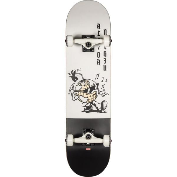 """Globe G2 All or Nothing UV Sunrise Cruiser Complete Skateboard - 8"""" x 31.63"""""""