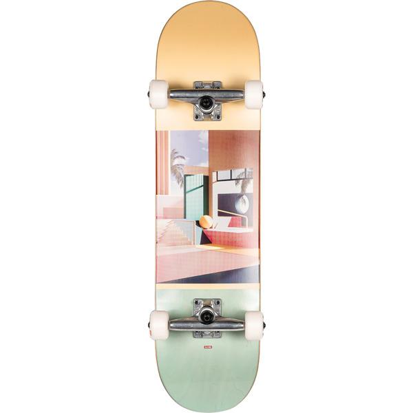 "Globe G2 Tarka Park Complete Skateboard - 8"" x 31.63"""