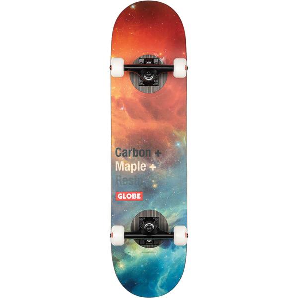 "Globe G3 Bar Nebula Complete Skateboard Impact - 8.12"" x 32"""