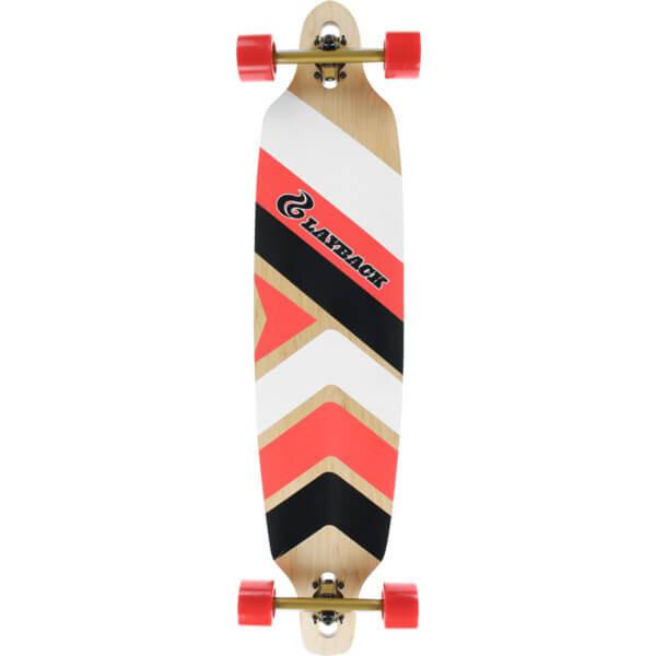 Longboard Completes - Warehouse Skateboards