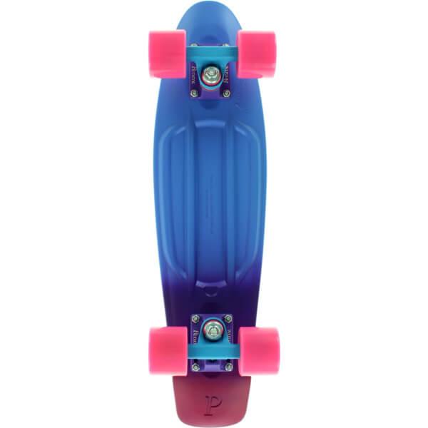 """Penny Skateboards Melt 22"""" Complete"""