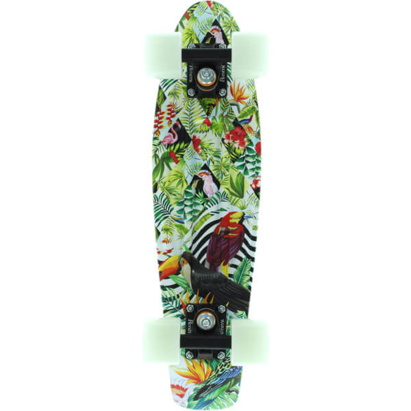 "Penny Skateboards Toucan Tropicana 22"" Complete"