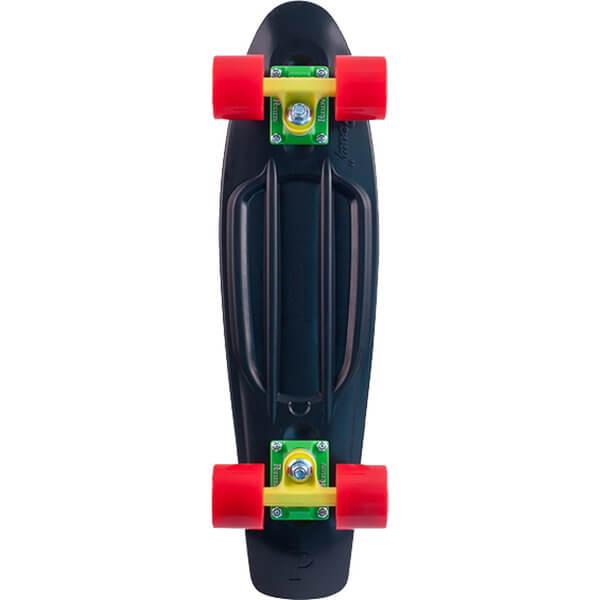 "Penny Skateboards Rasta 22"" Complete"
