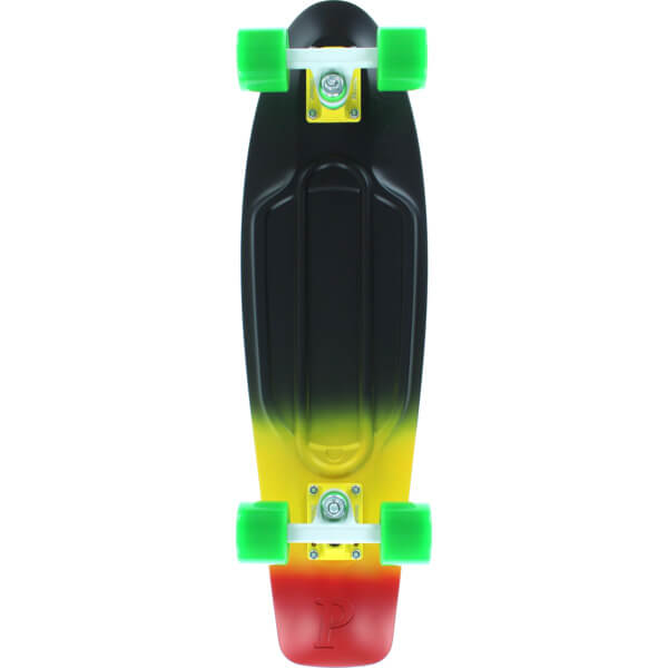 Penny Skateboards Carribean Fade 27 Complete