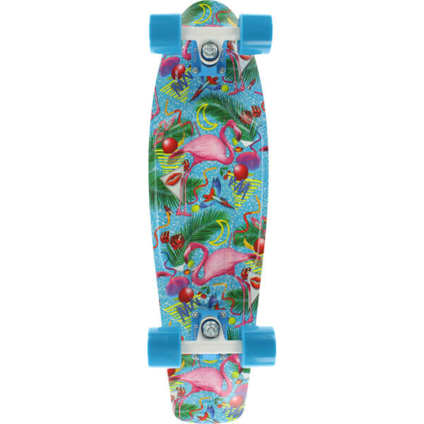 Penny Skateboards Miami 27 Complete Cruiser Skateboard 7