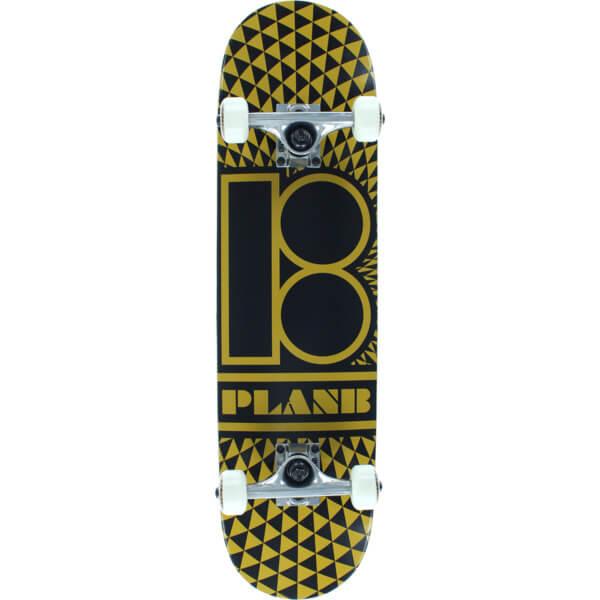 Plan B Skateboards OP Mini Complete