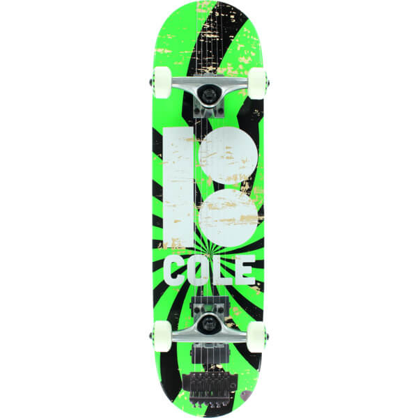Plan B Skateboards Mighty Mini Complete