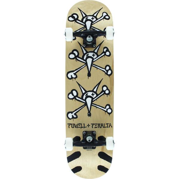"Powell Peralta Vato Rats Natural Complete Skateboard - 8.25"" x 32.5"""