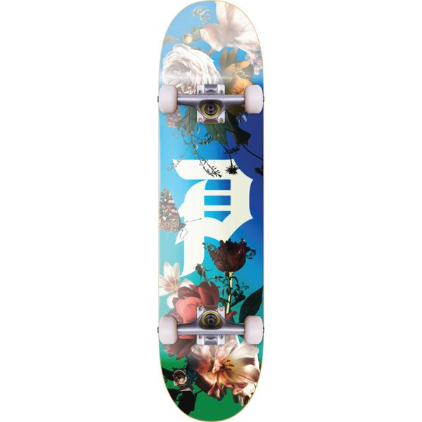 "Primitive Skateboarding Dirty P Creation Complete Skateboard - 8.25"" x 32"""