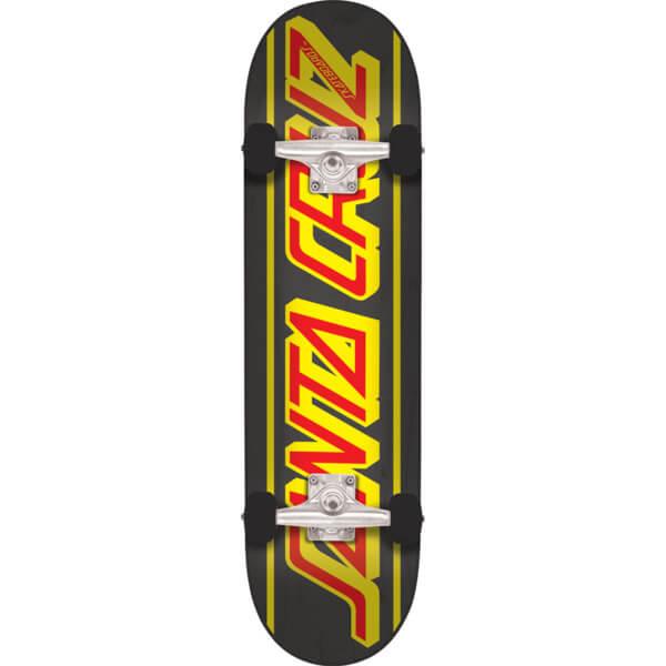 Santa Cruz Skateboards Strip Complete