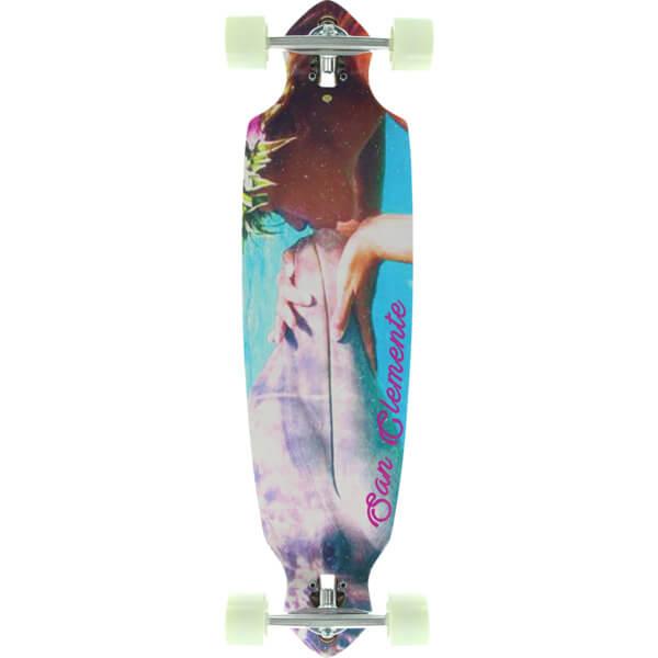 Cruiser Completes - Warehouse Skateboards