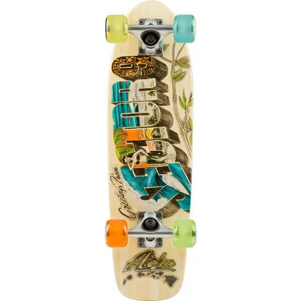 Sector 9 Bambino Complete