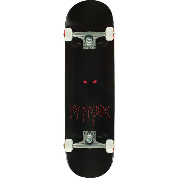 "Toy Machine Skateboards Dark Hell Monster Complete Skateboard - 8.5"" x 32.5"""