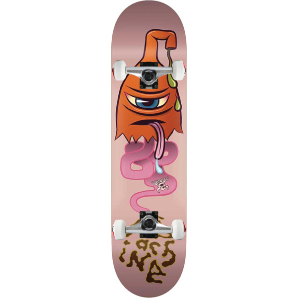 """Toy Machine Skateboards Sect Guys Complete Skateboard - 8.38"""" x 32"""""""