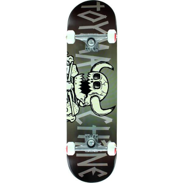 Toy Machine Skateboards Skull Monster Complete Skateboard ...