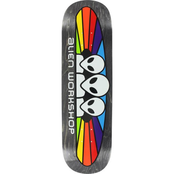 "Alien Workshop Spectrum Skateboard Deck - 8.75"" x 32"""