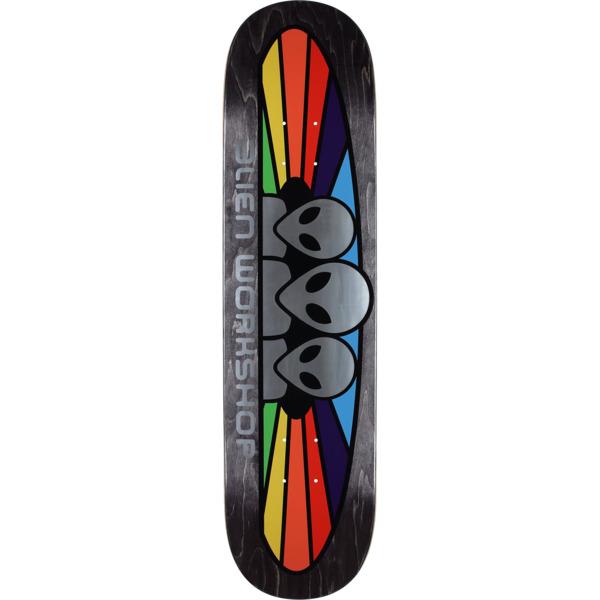 "Alien Workshop Spectrum Skateboard Deck - 8.25"" x 32.25"""