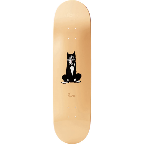 "Almost Skateboards Yuri Facchini Pets Skateboard Deck Resin-7 - 8.37"" x 32.2"""