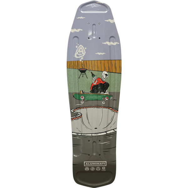 Cruiser Decks - Warehouse Skateboards