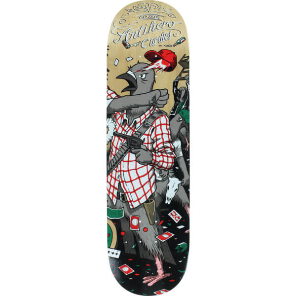 Anti-hero Skateboards ...
