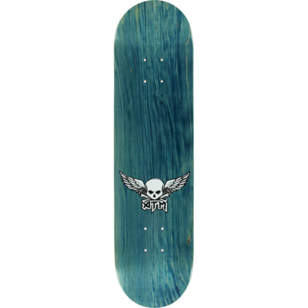 ATM Click Skateboards Mini Wings Deck