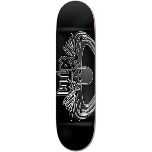"""ATM Skateboards Metal Wings Skateboard Deck - 8.25"""" x 32"""""""