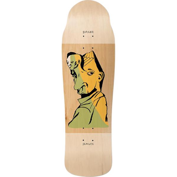 "Baker Skateboards Riley Hawk Mind Bends Skateboard Deck - 9.5"" x 31.5"""