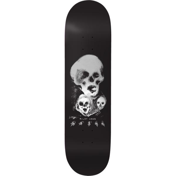 "Baker Skateboards Riley Hawk Nightmare Skateboard Deck - 8"" x 31.5"""