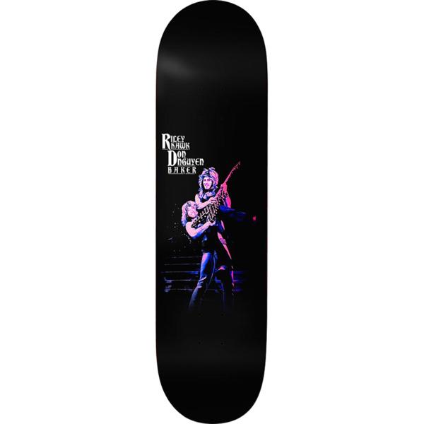 """Baker Skateboards Riley Hawk Rosemont Skateboard Deck - 8.25"""" x 31.875"""""""