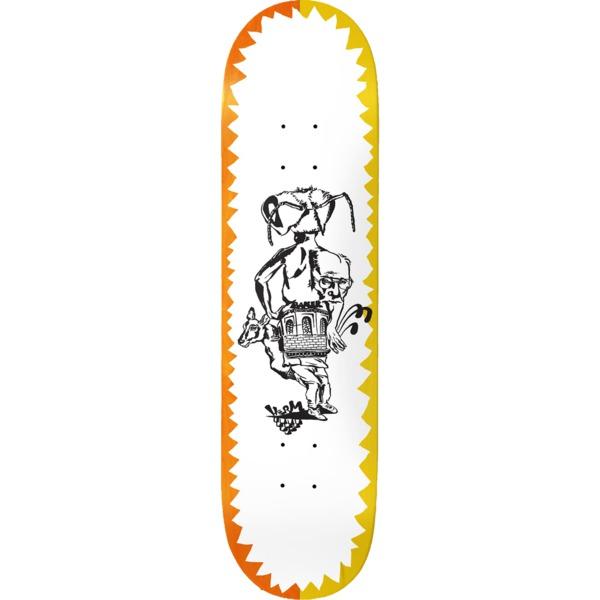 "Baker Skateboards Bryan Herman Daydreams Skateboard Deck - 8"" x 31.5"""