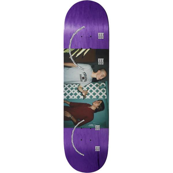 "Baker Skateboards Bryan Herman Kids Skateboard Deck - 8.12"" x 31.75"""
