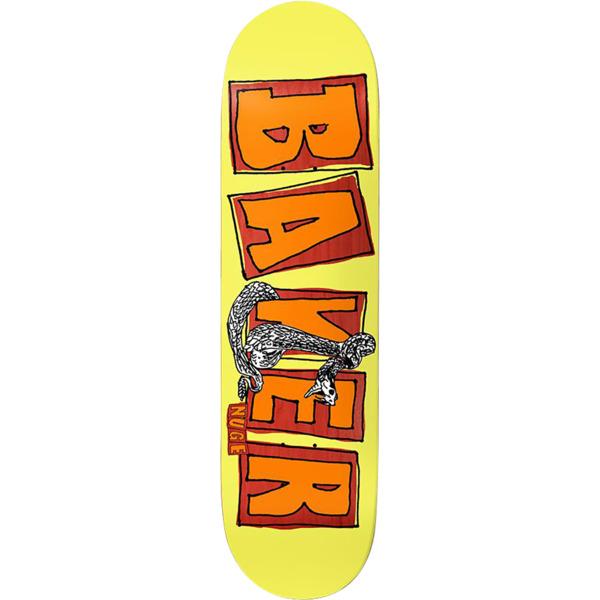 """Baker Skateboards Don Nguyen Brand Name Skateboard Deck - 8"""" x 31.5"""""""