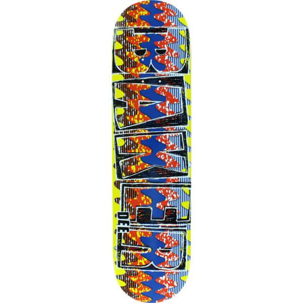 baker skateboards dee ostrander brand name dashiki