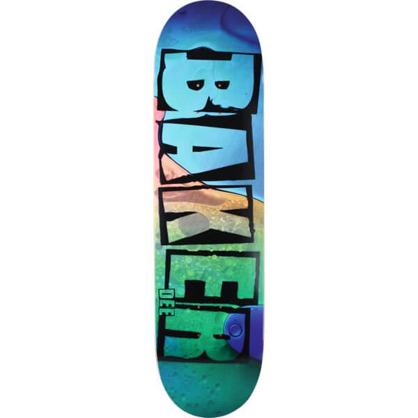 baker skateboards dee ostrander brand name lava skateboard