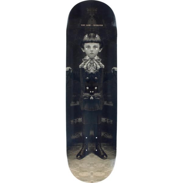cf0be3e8 Birdhouse Skateboards Tony Hawk Beautiful Mutants Skateboard Deck - 8.5 x  32.125 - Warehouse Skateboards