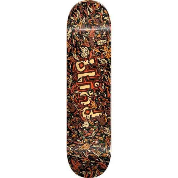 "Blind Skateboards Foliage Skateboard Deck - 7.75"" x 31.2"""