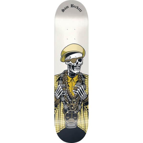 """Blind Skateboards Sam Beckett Reaper Skateboard Deck - 8.5"""" x 32"""""""