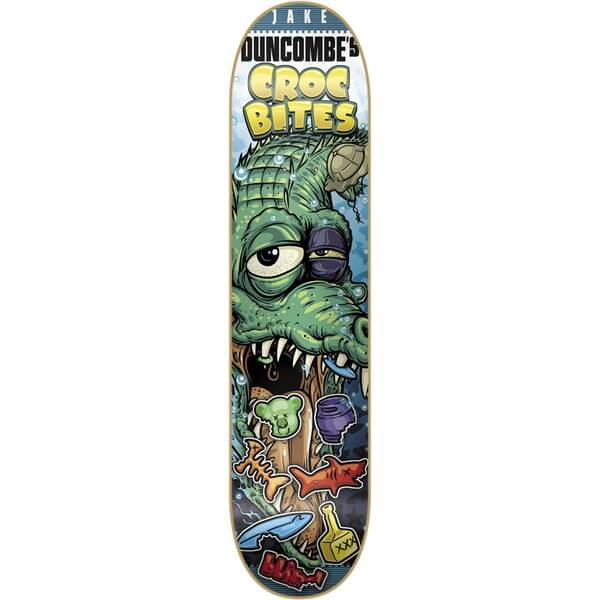 Blind Munchies Deck