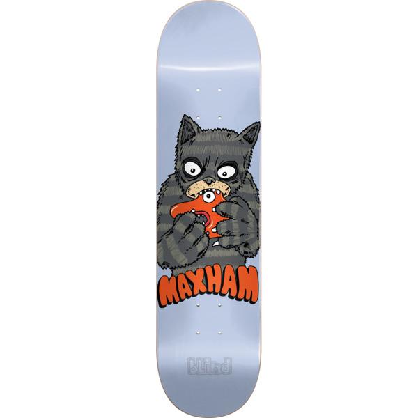 """Blind Skateboards Jordan Maxham Fos Furry Skateboard Deck Resin-7 - 8.25"""" x 31.2"""""""