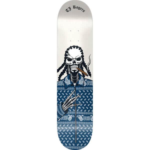 """Blind Skateboards TJ Rogers Reaper Skateboard Deck - 8.25"""" x 31.7"""""""