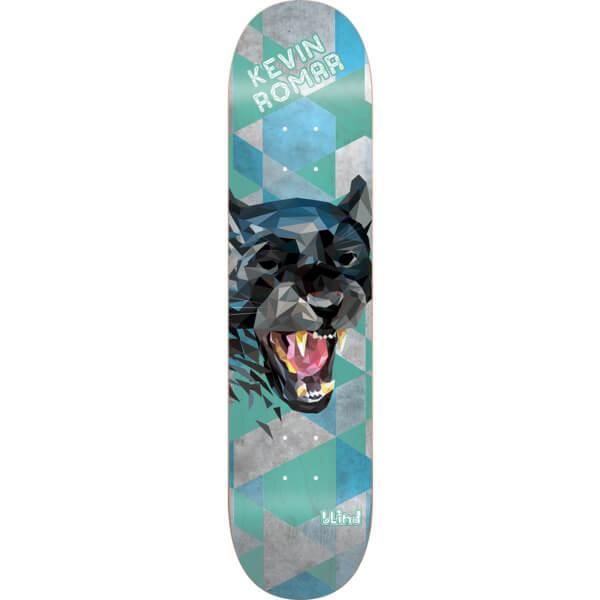 25e8d076a0 Blind Skateboards Kevin Romar Polymal 2 Skateboard Deck Resin 7 ...