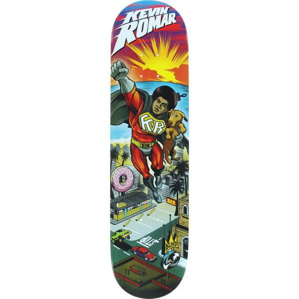 Blind Skateboards Super Romar Deck