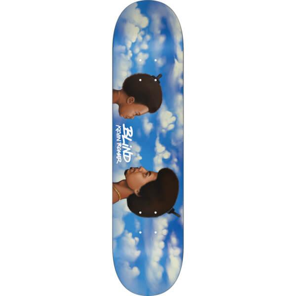 Blind Skateboards Kevin Romar Was The Same Skateboard Deck
