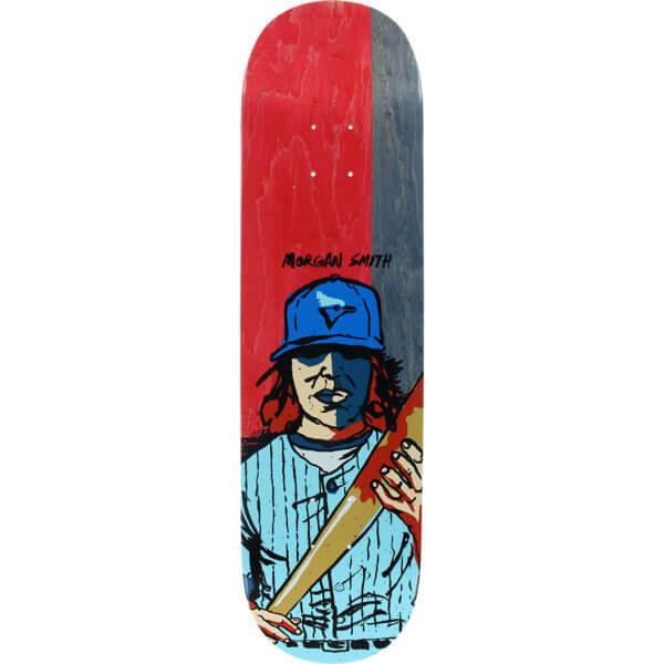"Blind Skateboards Morgan Smith All Star Skateboard Deck Resin-7 - 8.25"" x 32.1"""