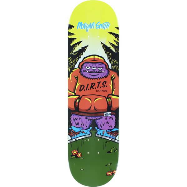 2e7c8621 Blind Skateboards Morgan Smith D.I.R.T.S Skateboard Deck Resin-7 - 8.25 x  31.7 - Warehouse Skateboards