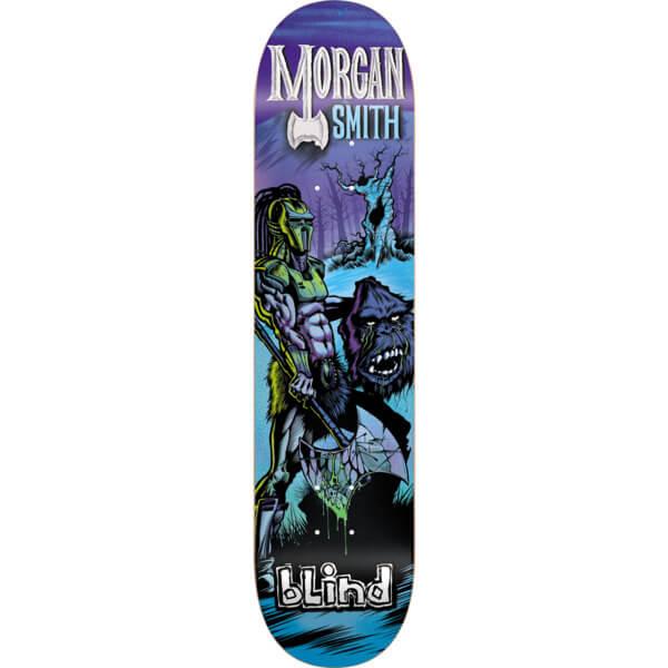 Blind Skateboards Warrior Deck